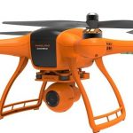 Wingsland Scarlet Minivet 5.8G FPV With HD Camera RC Quadcopter