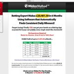 Midas Method Software – Insane Epcs, Rebills And Low Refunds!