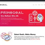 PRIMOGOAL | Laziest System to Win Your Soccer Bets – Presented to you by 80Percenter