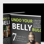 Undo Your Belly Bulge Clickbank – Undo Your Belly Bulge
