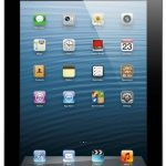 Apple iPad 4 – 4th Generation 9.7″ with Retina Display 16GB, 32GB, 64GB WIFI