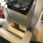 Bitmain Antminer A3 Blake(2b) Siacoin 815GH/s (1 out  3 CPU not working) no PSU
