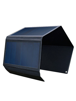 solar charger for outdoor