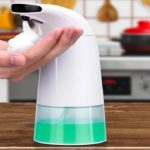 How to Maintain Home Hygiene – Intelligent Liquid Soap Dispenser