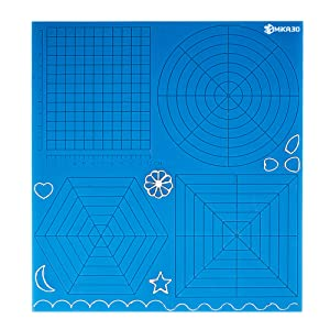 great 3d pen silicone mat