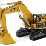 Caterpillar 5110B Hydraulic Excavator Core Classics Series Vehicle