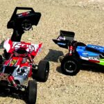 Wltoys 4WD High Speed Racing RC Car Vehicle Models 60kmh Scale 1/14