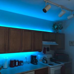 led strip for kitchen