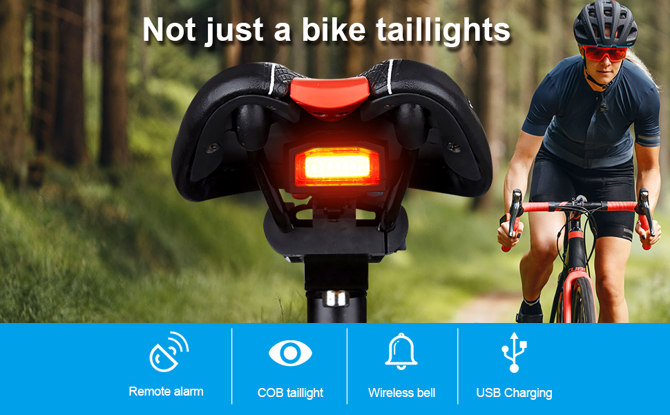 it's not just a bike taillilghts!