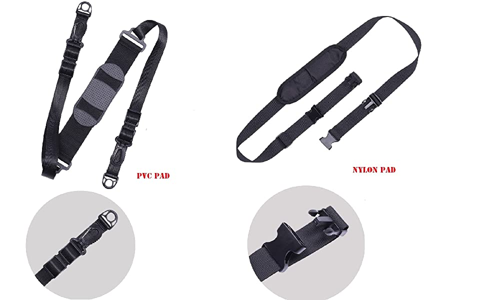 SCOOTER STRAP