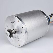 72v 3000w brushless motor